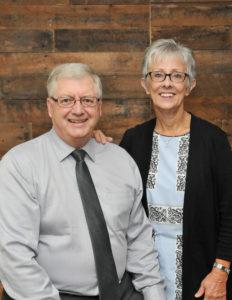 Pastor Dale & Lori Dueck