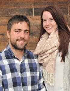 Pastor Tim & Janessa Goertzen