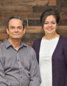 Jake & Carolyn Wiebe